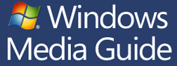 Windows Media Guide