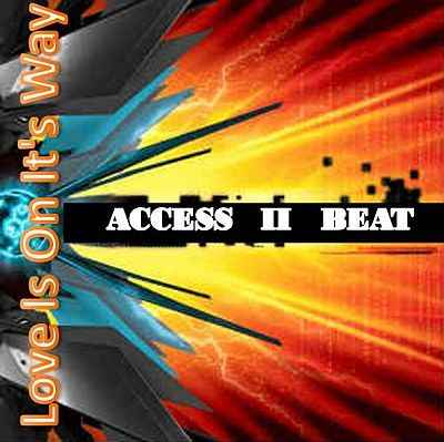Access II Beat - 00 - Love Is On Its Way CDM.jpg