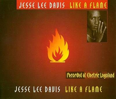 Jesse Lee Davis - 00 - Like A Flame.JPG