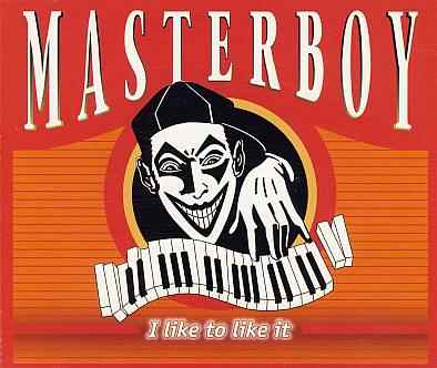 Masterboy - 00 -  I Like To Like It.jpg