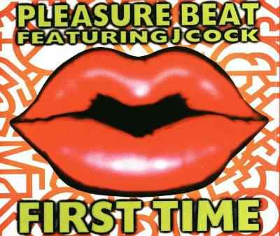 Pleasure Beat  feat. J. Cock - 00 - First Time.jpg