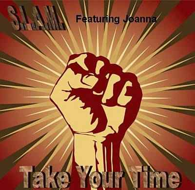 S.L.A.M. feat Joanna - 00 - Take Your Time CDM.JPG